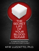 The Secret Life of Your Blood Sugar