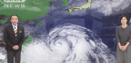 'Super Typhoon' Threatens Japan, Japanese Elections