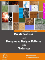 Create Textures and Background Designs Patterns with Photoshop