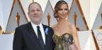 Weinstein Built Access to Models, Some Say