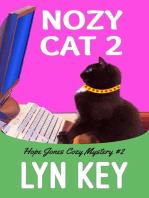 Nozy Cat 2
