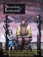 Shoreline of Infinity 9