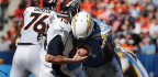 Chargers' Defense Overpowers Broncos In Home Win