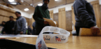 A Tale Of Two Efforts To Improve Confidence In U.S. Elections