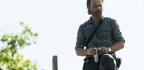 'The Walking Dead' Returns To Form In Season 8 Premiere