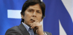 Kevin de Leon Has Millions in Calif. Political Accounts That He Can't Use for US Senate Campaign