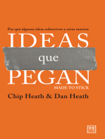 Ideas que pegan (2ª Edición)