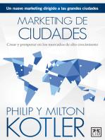 Marketing de ciudades