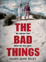 The Bad Things (Alex Devlin, Book 1)