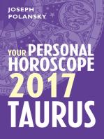 Taurus 2017