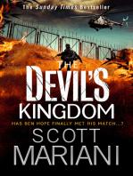 The Devil's Kingdom (Ben Hope, Book 14)