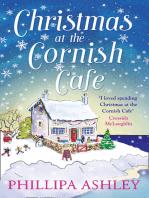Christmas at the Cornish Café (The Cornish Café Series, Book 2)