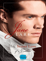 The Secret Love of a Gentleman (The Marlow Family Secrets, Book 6)