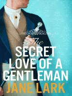 The Secret Love of a Gentleman (The Marlow Family Secrets, Book 6)