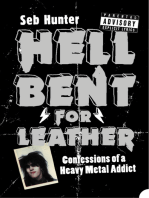 Hell Bent for Leather