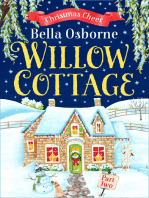 Willow Cottage – Part Two