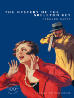 The Mystery of the Skeleton Key (Detective Club Crime Classics)