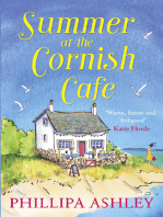 Summer at the Cornish Cafe (The Cornish Café Series, Book 1)