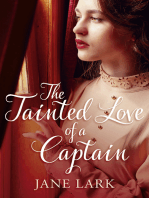 The Tainted Love of a Captain (The Marlow Family Secrets, Book 8)