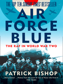 b71ce2af4cc98 Air Force Blue  The RAF in World War Two – Spearhead of Victory by ...