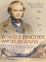 Fossils, Finches and Fuegians