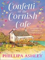 Confetti at the Cornish Café (The Cornish Café Series, Book 3)