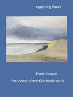 Doris Knapp - Stationen eines Künstlerlebens