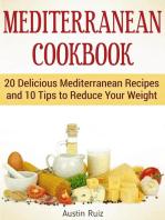 Mediterranean Cookbook
