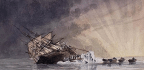 U.K. Offers Famed Arctic Shipwrecks As 'Exceptional Gift' To Canada