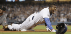 Yasiel Puig Has Starred in a One-Man Reality Show During Dodgers' Postseason