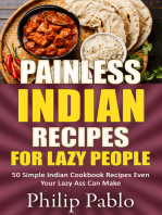 Painless Indian Recipes For Lazy People