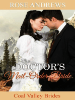 The Doctor's Mail-Order Bride