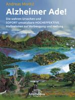 Alzheimer Ade!- E-Book