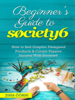Beginner's Guide to Society6