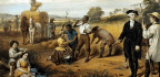 The Enslaved Man Who Escaped George Washington—Twice