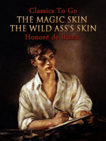 The Magic Skin, Or, The Wild Ass's Skin