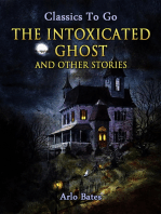 The Intoxicated Ghost, and other stories
