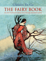 The Fairy Book - The Best Popular Stories Selected and Rendered Anew