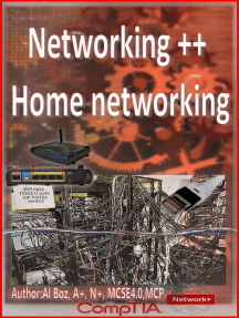 Networking Plus Home networking