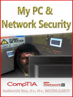 My PC & Network Security