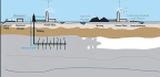 Shale Gas Beats Coal in Lifetime Pollution Head-to-Head