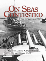 On Seas Contested