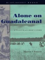 Alone on Guadalcanal