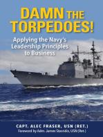 Damn the Torpedos!