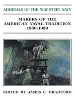 Admirals of the New Steel Navy