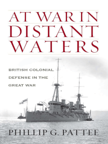 At War in Distant Waters: British Colonial Defense in the Great War