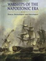 Warships of the Napoleonic Era