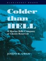Colder than Hell