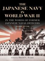 The Japanese Navy in World War II