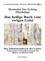 Mystisches Tao-Te-King (Daodejing)